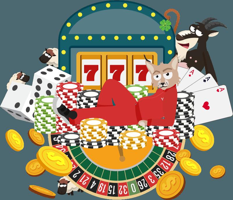 best casinos